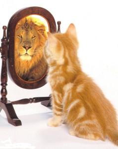 Как поднять свою самооценку или как думают успешные люди