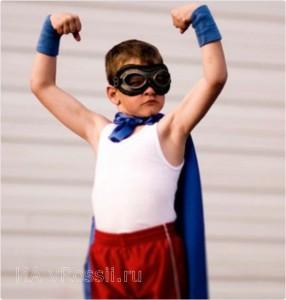 Как воспитать ребёнка решительным, ответственным и самостоятельным