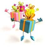 Умеем ли мы принимать подарки