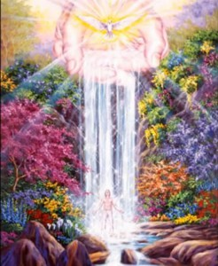 Связь с духовными кураторами