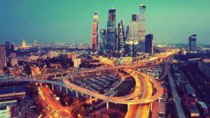 Москва, Полина Сухова